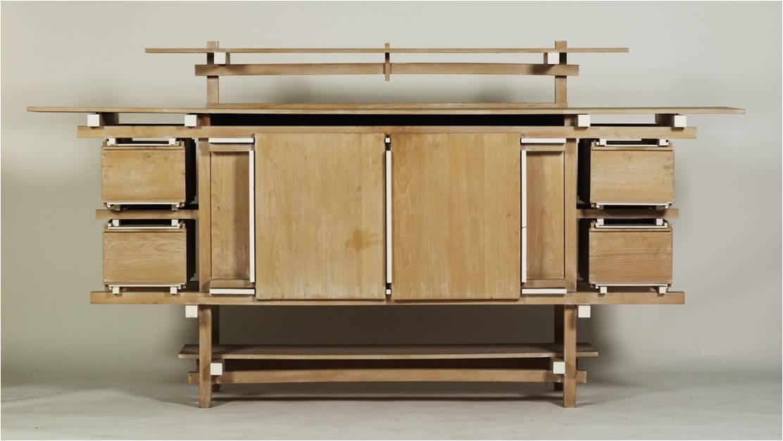 Aparador De Livros Acrilico ~ Gerrit Thomas Rietveld, designer do movimento de Stijl
