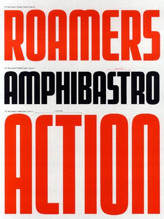 Mário Feliciano, typeface designer português FTF Morgan